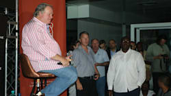 City Power: 'Yes, Pauw Blackout Was Out Of The