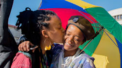 Costs of Coming Out Can Be High for SA's LGBT Community, Says