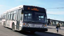 Laval se dotera d'une ligne d'autobus entièrement électrique d'ici