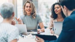 BLOGUE Transformation d'entreprise: comment redonner envie aux