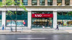 Les employés de la SAQ en grève juste à temps pour la Fête