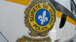 Fusillade près de l'autoroute 15: un mort et un