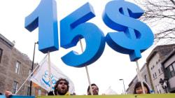 Manifestation à Montréal samedi pour la Fête des