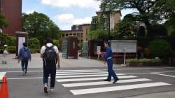 危険タックル問題、動揺する日大生たち 「指導する立場の人間が、学生を守らないなんて」