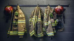 Les pompiers en campagne contre les mégots dans les pots de