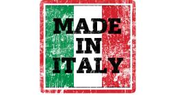 """L'Italia verso il reshoring. Cresce il contenuto di qualità e il """"Made in Italy"""" delle nostre"""
