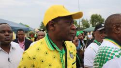 Zuma Must Go, Says Paul