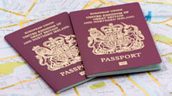 Le passeport britannique post-Brexit sera
