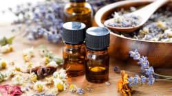 Les huiles essentielles aussi peuvent être nocives. Les conseils d'une
