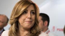 Susana Díaz se reúne hoy con Pedro Sánchez y esto es todo lo que le va a