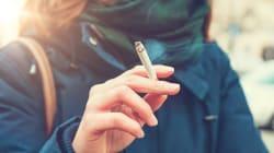 Une ville du Québec interdit l'usage du tabac dans tous les lieux