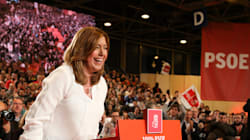 PSOE ganaría las elecciones y Ciudadanos sería la segunda fuerza en