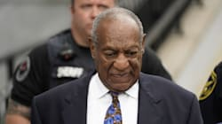 Bill Cosby Sentenced To 3 To 10 Years In Prison For Sexual