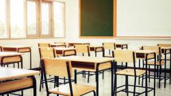 In Brianza una professoressa di storia è stata ferita a sediate dai suoi