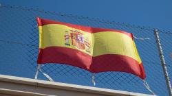 Juzgan a cuatro jóvenes en Marruecos por ondear la bandera española en un
