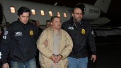 El Chapo afronta un juicio en EEUU que puede costarle la cadena
