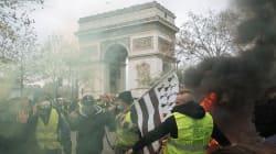 Les Champs-Élysées ouverts aux piétons samedi avec