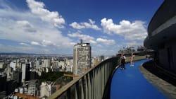 2018, o ano em que o Centro de São Paulo foi