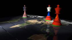 Usa, Russia e Cina nella partita sul Medio Oriente (di V.E.