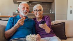 Trop de télé causerait un déclin de la mémoire verbale chez les