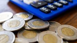 Les Canadiens croient avoir besoin de 250 000 $ par année pour être