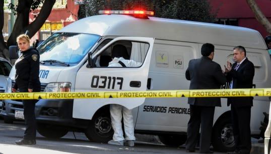 Percepción de inseguridad en México disminuyó en diciembre: