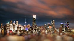 Toronto's Tech Boom Will Keep Real Estate Frenzy Going: