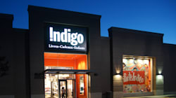 Canada's Indigo Books & Music Plans U.S.
