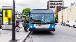 Baisse marquée des déplacements en autobus depuis les coupures de l'ère