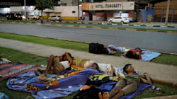 'Tem que controlar melhor quem entra no Brasil', defende interventor de