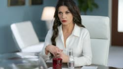 Catherine Zeta-Jones estrela nova série do Facebook Watch, 'Queen