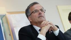 Le député libéral Guy Ouellette arrêté par