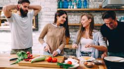 8 règles pour une cuisine
