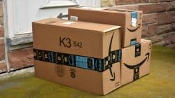 Les achats sur Amazon bien implantés au Canada et tendance à la