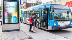 Les usagers du transport en commun devront payer plus