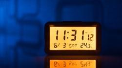 Pour ou contre le changement d'heure? Vous avez jusqu'au 16 août pour donner votre