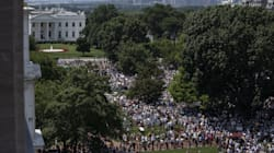 'Families Belong Together' Rallies Protest Trump Immigration Policies Across