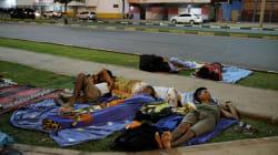 O Brasil precisa dar resposta definitiva aos venezuelanos no