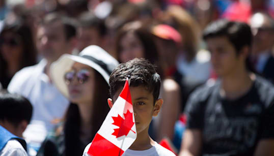 Survey Shows 'Clear' Racial Discrimination On Immigration Issue: