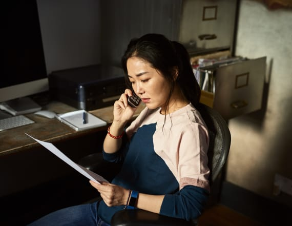 What you should know about filing your taxes late
