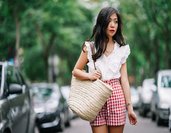 7 fashion trends you need to know this summer