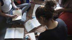 BLOGUE L'anglais en milieu académique, l'inarrêtable