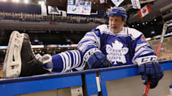 Ex-NHL Enforcer Accused Of Sexual Assault On Military