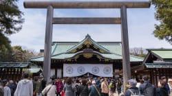 終戦の日、閣僚の靖国参拝なし 稲田朋美氏や小泉進次郎氏らが参拝
