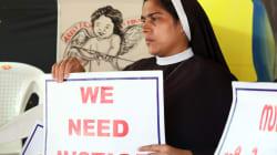 Kerala Nun Rape Case: Nuns Heckled, Asked to Leave Father Kuriakose's