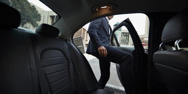 Uber facture désormais les clients qui feront attendre trop longtemps leur chauffeur