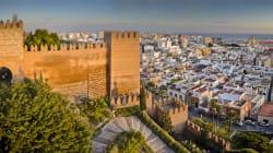 Almería, Capital Española de la Gastronomía