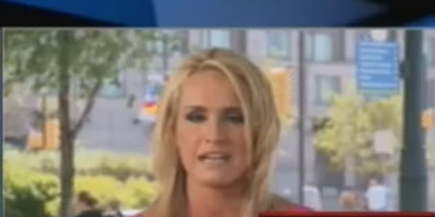 CNN political commentator and Donald Trump supporter Scottie Nell Hughes faced backlash after criticizing Sen. Tim Kaine for speaking Spanish on Saturday.