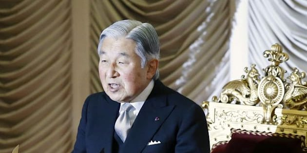 Most Japanese sympathize with the emperor's desire to step down.