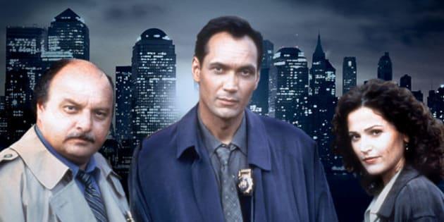 """StevenBochco, auteur de séries cultes comme """"NYPD Blue"""", est mort"""